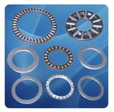 Thrust washer roller bearings GS