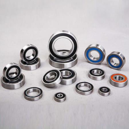 Electric Spindle Bearings with seals