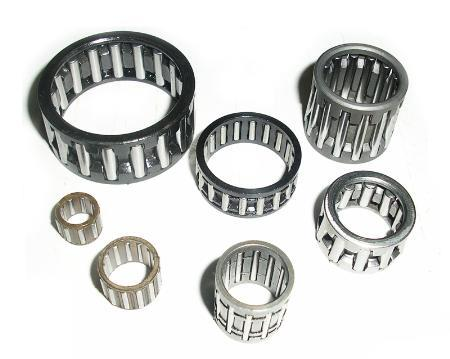 Needle Radial Roller and Cage Assemblies