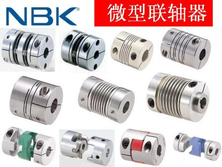 Evan Fastening Systems Shanghai Co., Ltd. | NBK Mini - Couplers.