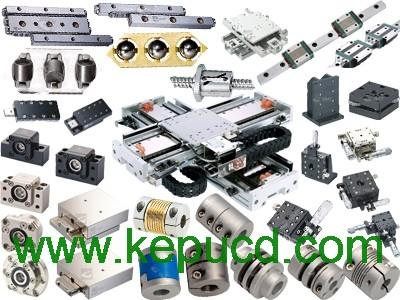Guangzhou KePu mechanical drive Co.,Ltd | ROLLER TYPE RAIL V1