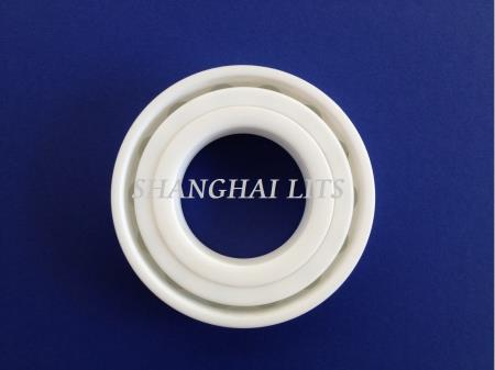 LITS Ceramic Angular Contact Bearings