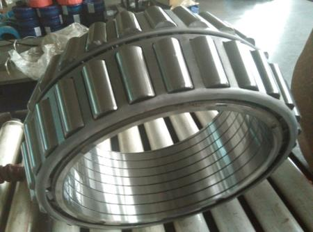 Four rows of tapered roller bearings 2