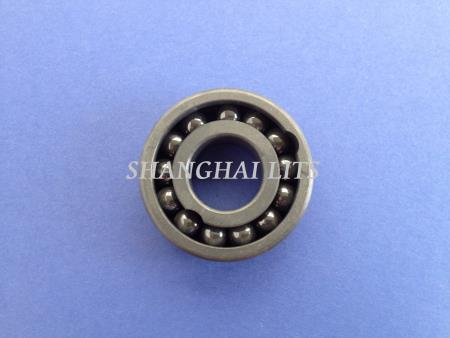 LITS Ceramic Ball Bearings Si3N4(No Retainer)
